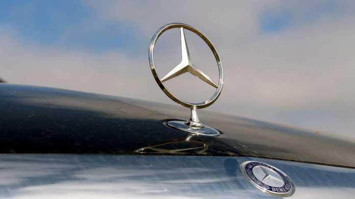 Abgasbetrug: Daimler erzielt Vergleich in den USA