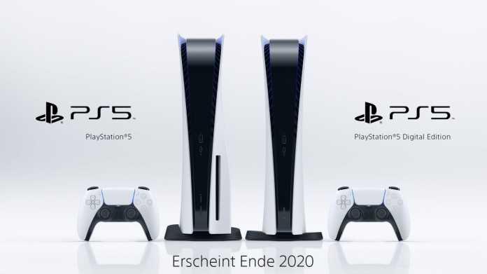 Sony Playstation 5: Angeblich Produktionsprobleme beim SoC