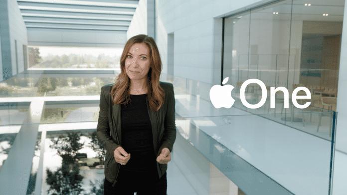 Apple One: Apple schnürt Abo-Bundles