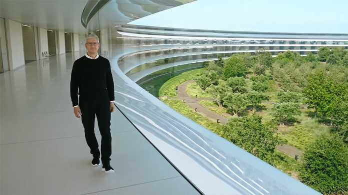 Kommentar zum Apple-Event: Alles unter Kontrolle
