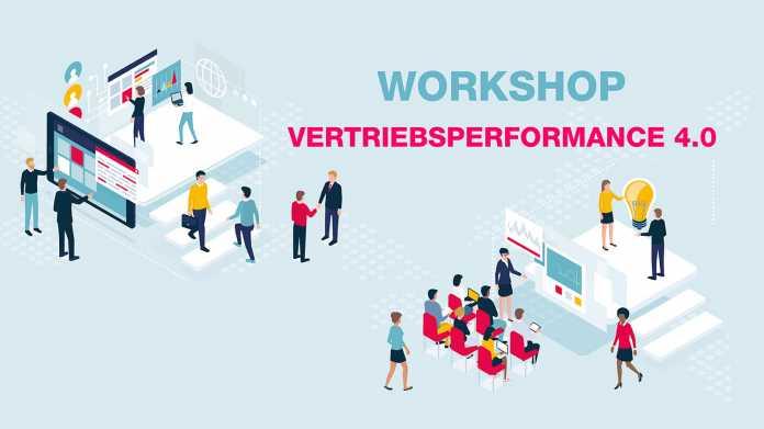 Workshop: Im Geleit zum neuen kundenzentrierten Vertrieb