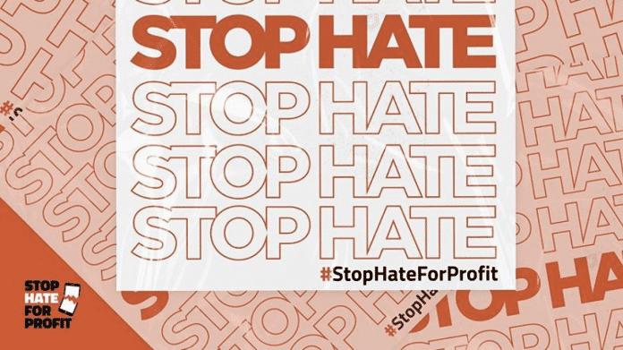 #StopHateforProfit: Prominente lassen Social-Media-Konten ruhen