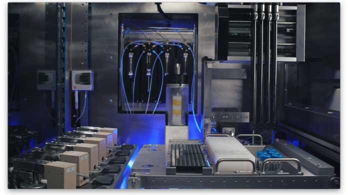 Labor in der Cloud: KI-System von IBM ermöglichst schnelles Forschen von zuhause