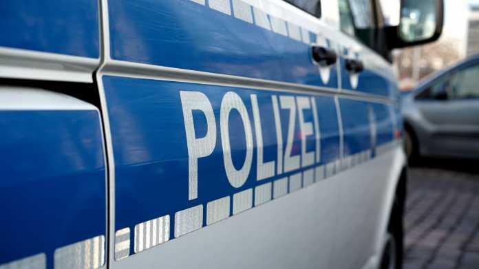 Rechtsextreme Chatgruppen: 29 Polizisten unter Verdacht