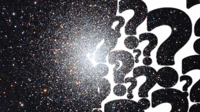 Die X-Akten der Astronomie: Der hyperschnelle Kugelsternhaufen HVGC-1