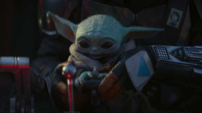 """Disney+: Trailer zur zweiten Staffel von """"The Mandalorian"""" veröffentlicht"""