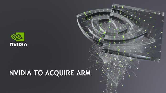 Analyse: Nvidias Angriff auf den ARM-Markt - und sich selbst