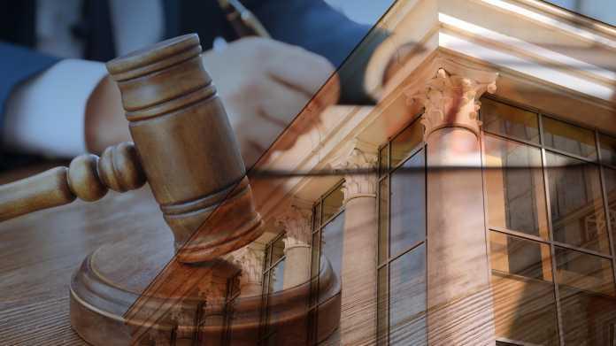 Künast-Fall: Bewährungsstrafe für rechtsextremen Blogger Sven Liebich