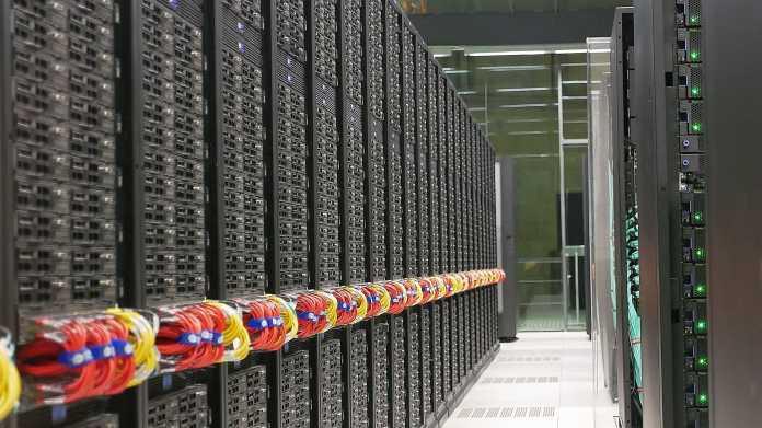 Digitale Souveränität: EU investiert 8 Milliarden Euro in Supercomputer