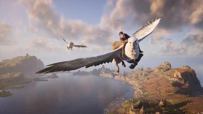 Harry Potter, Final Fantasy, God of War: Diese Spiele zeigte Sony beim PS5-Event