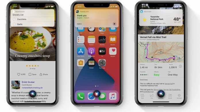 iOS 14: Apple steigert App-Integrität