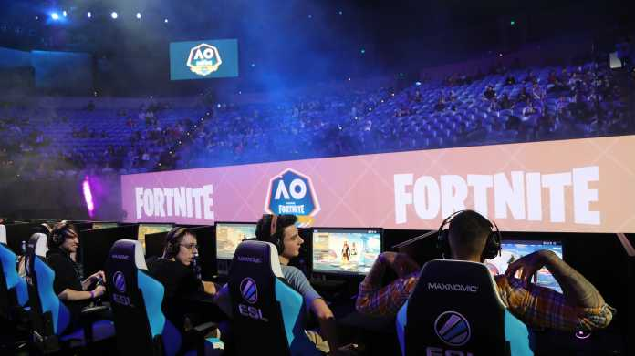 «Fortnite»-Macher Epic Games