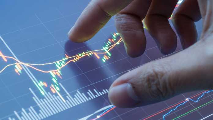 Größter Software-Börsengang: Snowflake-Aktie steigt auf doppelten Ausgabepreis
