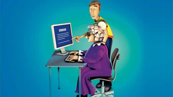 Tipps für Admins wider Willen