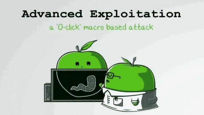 Makro-Malware für macOS: Forscher warnt vor unterschätzter Gefahr
