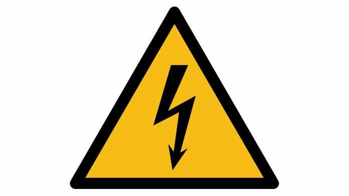 Tödliche Stromunfälle nehmen in Deutschland zu