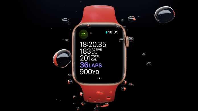 Apples Familienkonfiguration: Die Apple Watch wird etwas unabhängiger