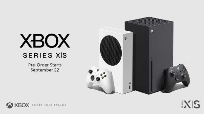 Nach PS5-Chaos: Microsoft nennt Termin für Vorbestellung der Xbox Series X