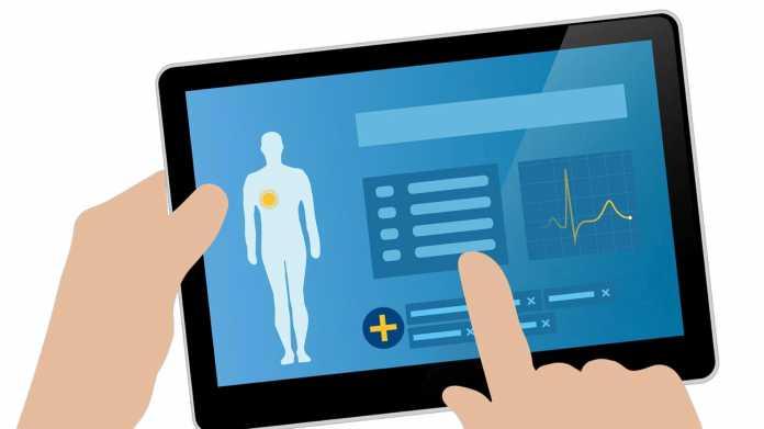 Bundestag gibt Milliarden für Digitalisierung von Krankenhäusern frei