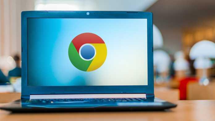 Google Chrome bekommt Funktion für leichtere Änderung des Passworts