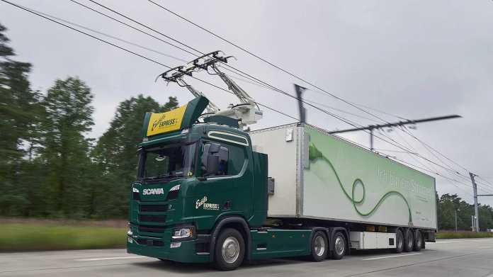 Studie zu Elektro- und H2-Lkw: Positive Kosten-Nutzen-Bilanz