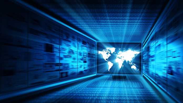 Cyberagentur des Bundes fährt Arbeit hoch