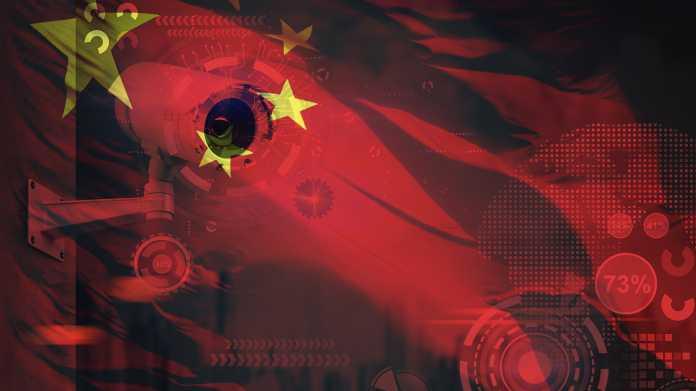 Amnesty: EU-Firmen liefern Überwachungstechnologie an China