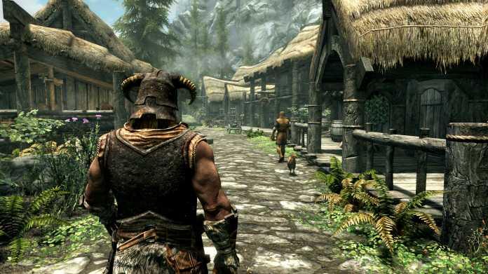 Spieleindustrie: Microsoft kauft Bethesda und id Software