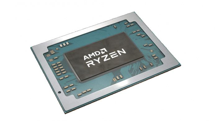 AMD startet Ryzen 3000C für Chromebooks