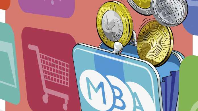 Bankgeschäfte im Griff mit Multibanking-Apps