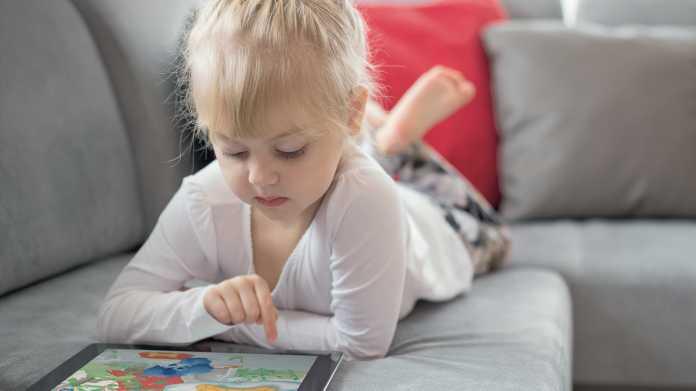 Im Test: Kinder-Appsfür Spiel, Bildung und Kreativität