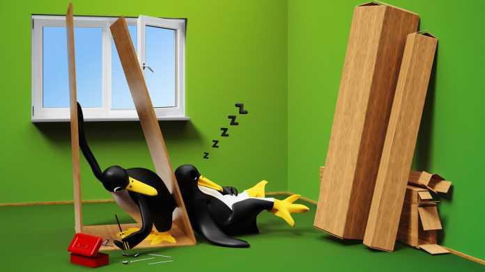 Software unter Linux installieren