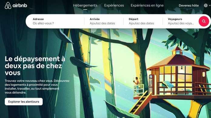 EuGH zu Airbnb & Co.: Lizenzen im Kampf gegen Wohnungsmangel erlaubt