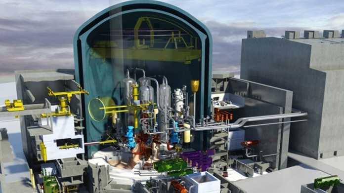 EuGH: Britische Beihilfen für Atomkraftwerk Hinkley Point C rechtens