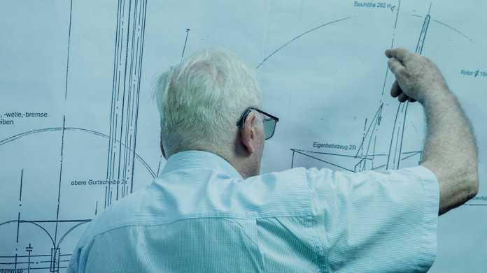 Agentur für Sprunginnovationen: Erstes Projekt entwickelt Höhenwindanlagen