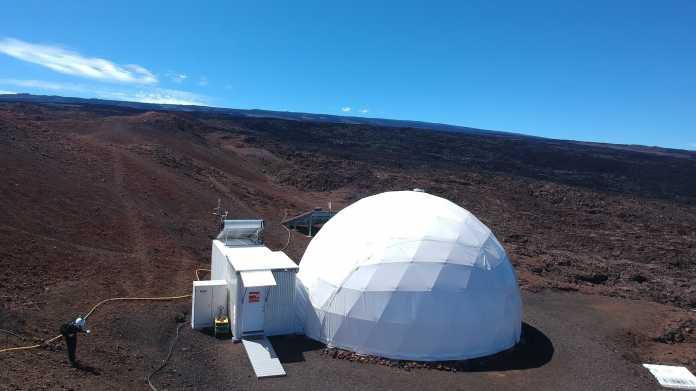 Kongress der Planetenforscher EPSC 2020: Grüße von der Mondbasis