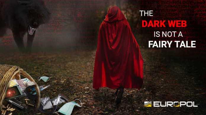 Operation DisrupTor gegen Darknet-Händler: 179 Festnahmen in sieben Staaten