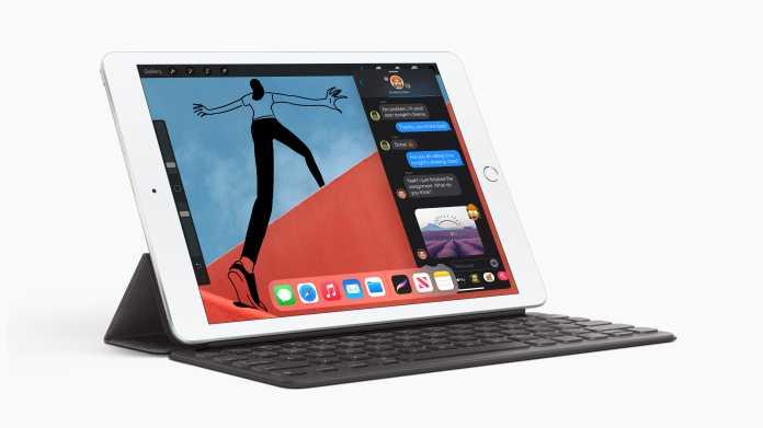 iPad 8 im ersten Test: Mehr Power fürs Geld