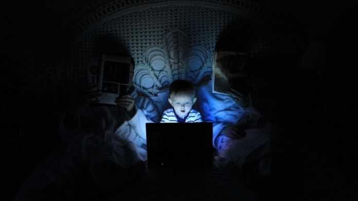 Kinder brauchen Schutz vor KI-Einfluss