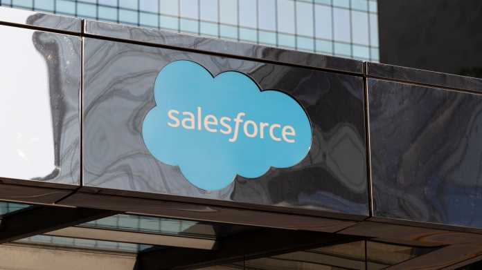 Digital 360: Salesforce schnürt neues CRM-Paket