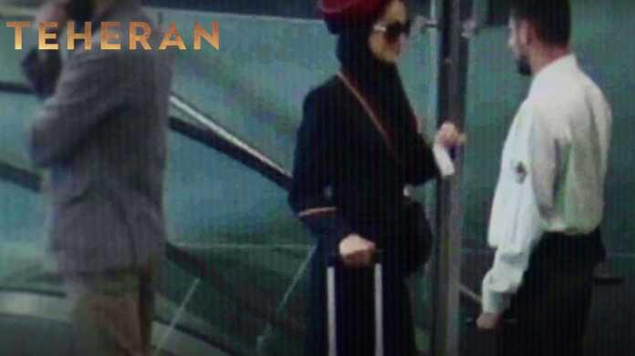 Neue TV+-Serie: Apple schickt Spione in den Iran