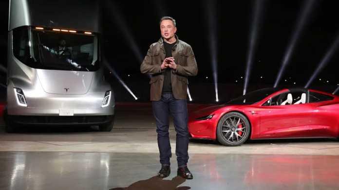 Tesla klagt gegen US-Strafzölle auf Importe aus China