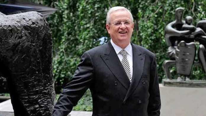 Ex-VW-Chef Winterkorn auch wegen Marktmanipulation vor Gericht