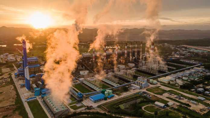 Siemens tritt Amazon-Klimainitiative bei