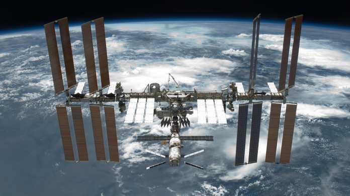 Tom Cruise & Co.: ISS soll 2021 zum Drehort für gleich zwei Filme werden