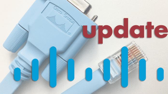 Cisco: Security-Updatepaket für Netzwerkbetriebssysteme IOS und IOS XE verfügbar