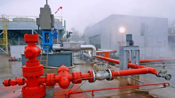 Akkugrundstoff:  Lithium vom Oberrhein