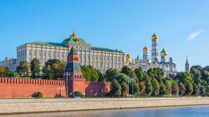Vor US-Wahlen: Putin plädiert für Waffenruhe im Cyberspace