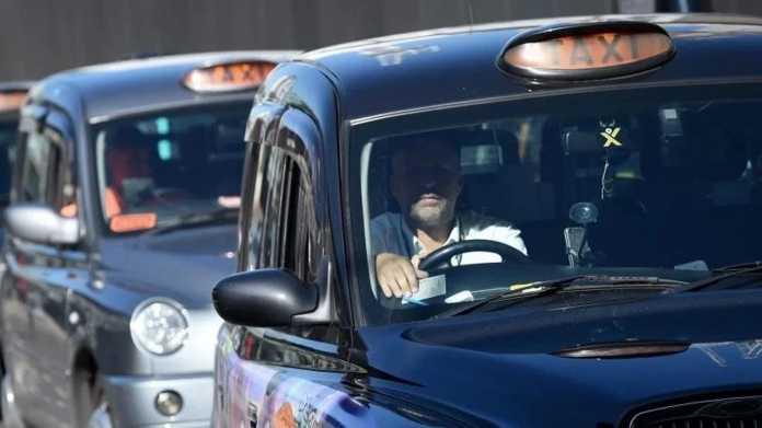 Gericht: Uber darf weiter in London fahren