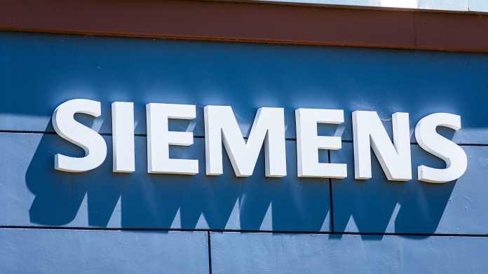 Nach Abspaltung: Siemens Energy startet mit Kursverlust an der Börse